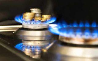 Коэффициент на газовый счетчик: 2019 год