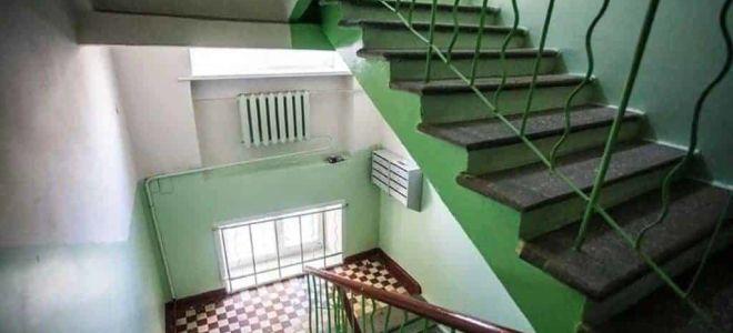 Что необходимо знать о лестничной площадке