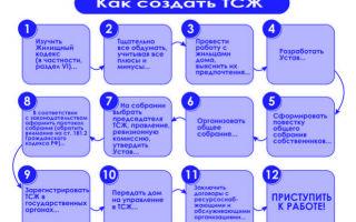 Пошаговая инструкция по открытию управляющей компании в сфере ЖКХ