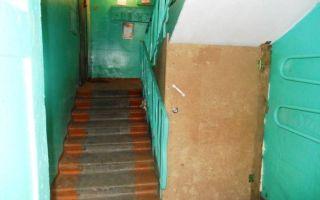 Кладовка в подъезде многоквартирного дома: как узаконить