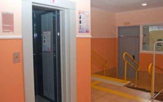 Оплата за лифт в МКД