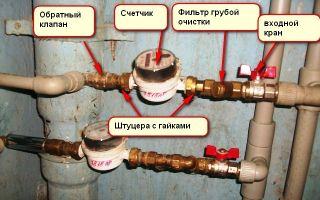 Как перекрыть стояк воды в квартире