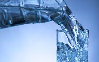 Нормы питьевой воды по САНПиНу на человека