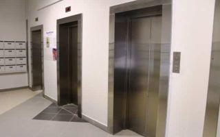 Грузоподъемность грузового лифта в жилом доме