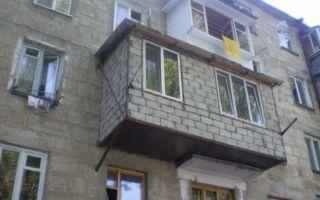 Является ли балкон жилым помещением?