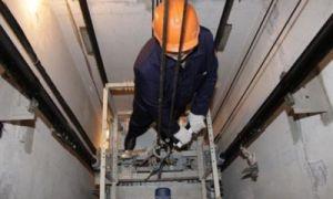 Замена лифтов по программе капремонта в МКД