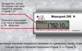 Как передать показания счетчика за электроэнергию по номеру лицевого счета через интернет