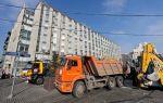 Вывоз строительного мусора: стоимость