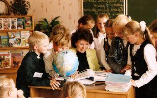 Компенсация коммунальных услуг работникам сферы образования