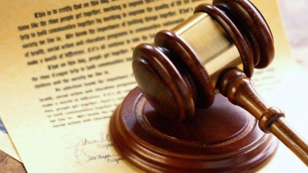 приватизация в суде
