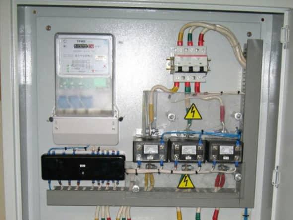ТТ для электросчетчиков