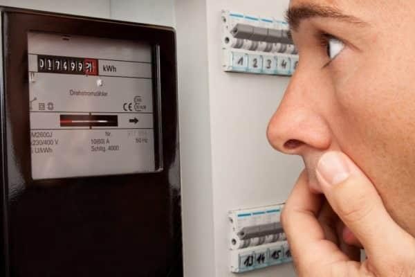 Как сделать чтобы счетчик электроэнергии меньше мотал? Легальные способы