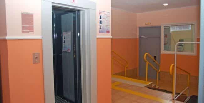 Оплата за лифт в многоквартирном доме
