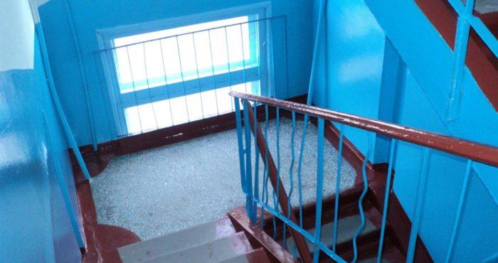 Смета на ремонт подъездов многоквартирного дома