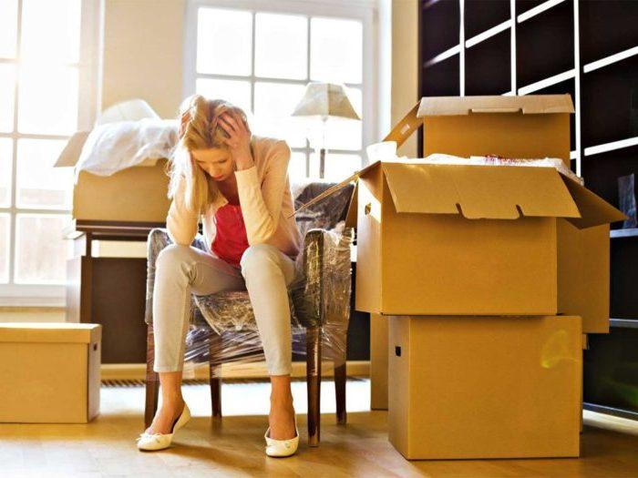 Могут ли забрать квартиру за долги