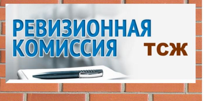 Ревизионная комиссия в ТСЖ