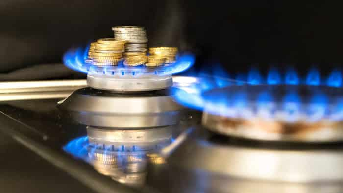 Температурный коэффициент газового счетчика на 2018 год